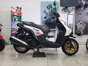 Yamaha Bws 125x 2014