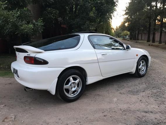 Mazda Mx3 1.8 1995
