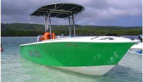 Servicio Alquiler De Lanchas & Yates Con Capitán En Tucacas
