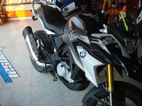 Bmw Gs 310 Okm 2018 Ultima Unidad Bansai Motos