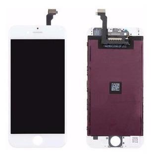 Pantalla iPhone 6 Instalación Frente Al Cliente