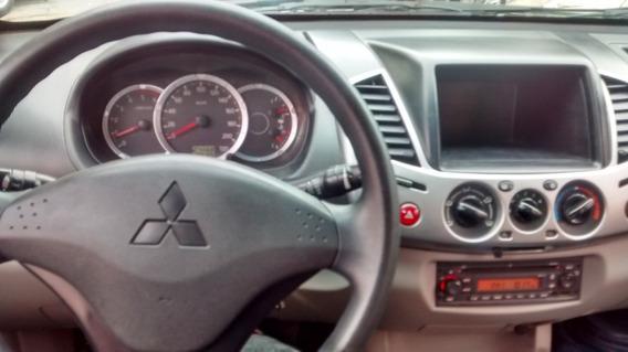 Mitsubishi L200 3.2 Triton Glx Diesel Cab. Dupla 4x4 4p 2013