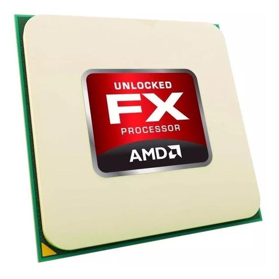 Processador Fx 6300 Usado - Pronta Entrega