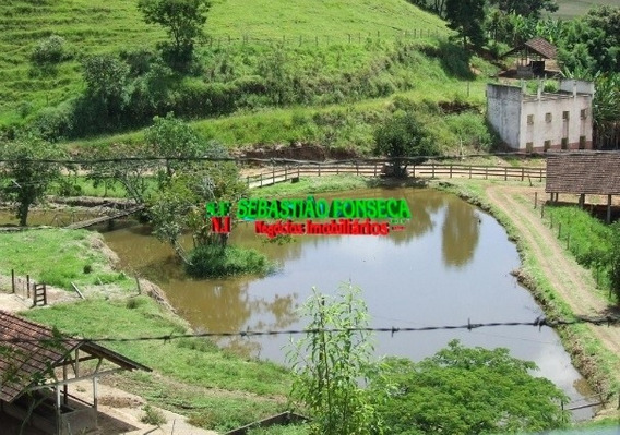 Fazenda - Hotel -próximo Caxambu - São Lourenço Minas Gerais - 734