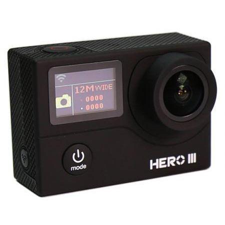 Filmadora Goalpro Hero 3 - Original E Lacrada