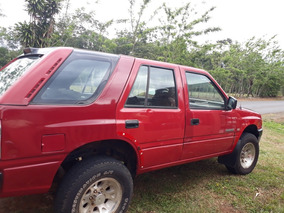 Honda Passport Pasport