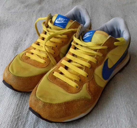 Zapatillas Nike En Muy Buen Estado