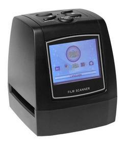 Conversor Scanner Digital P/ Negativos Filmes / Slides 35mm