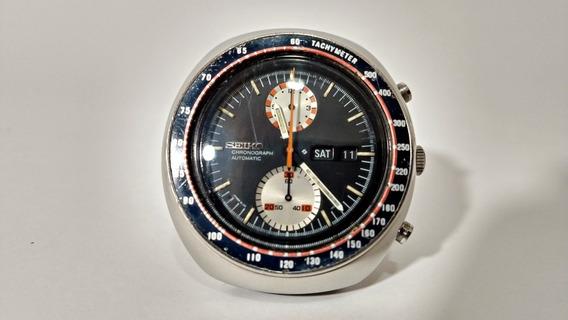 Relógio Seiko 6138-0011 Yachtsman - Ufo