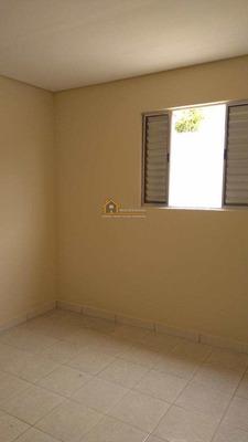 Casa Com 1 Dorm, Nova Gerty, São Caetano Do Sul, Cod: 259 - A259