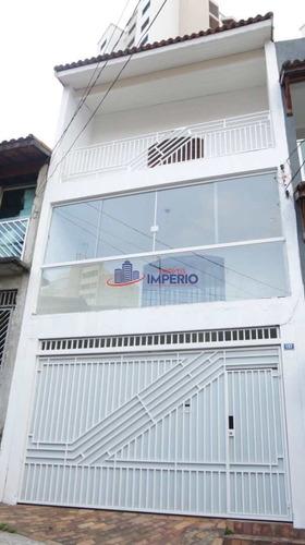 Sobrado Com 3 Dorms, Vila Rosália, Guarulhos - R$ 625 Mil, Cod: 6849 - V6849