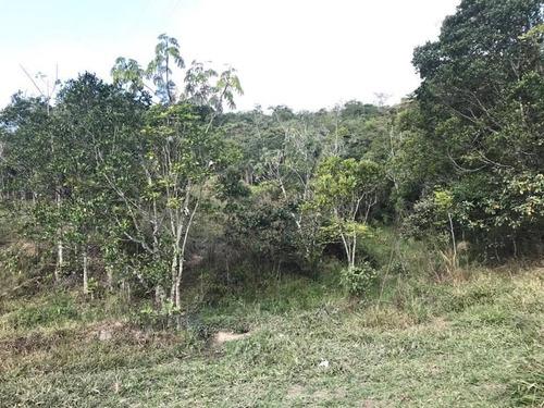 Chácara À Venda, 72600 M² Por R$ 400.000,00 - Buquirinha - São José Dos Campos/sp - Ch0106