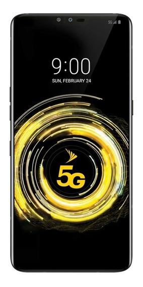 Celular Lg V50 Thinq 5g 128gb 6gb Ram Liberado Demo
