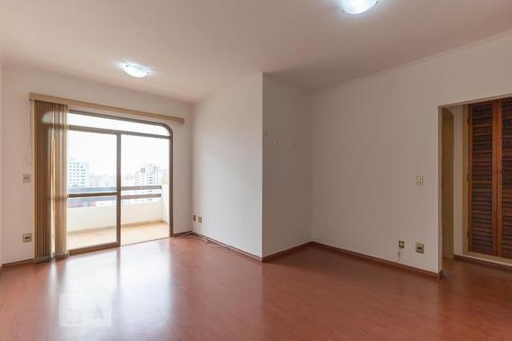 Apartamento No 17º Andar Com 1 Dormitório E 1 Garagem - Id: 892975501 - 275501