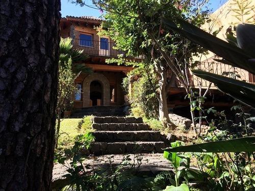 Renta Casa En Fraccionamiento Zona Norte Real De Tetela