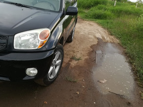 Toyota Rav4 Vagoneta Limited Piel At