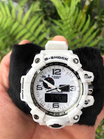 Relógio G Shock Mudmaster.valor Por Tempo Ilimitado