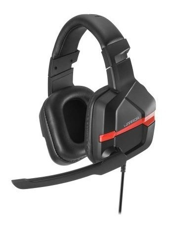 Headset Gamer Warrior Askari P2 Stereo Pc - Ph293