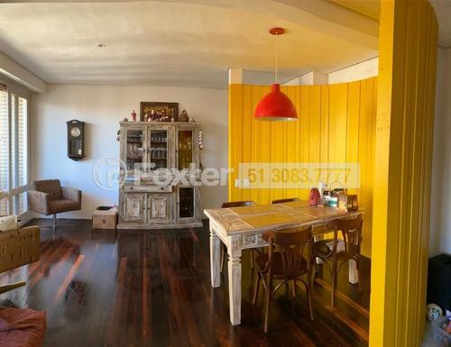 Apartamento, 4 Dormitórios, 202 M², Centro Histórico - 206720