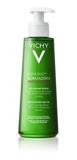 Vichy Normaderm Phytosolution Gel De Limpieza X 200 Ml