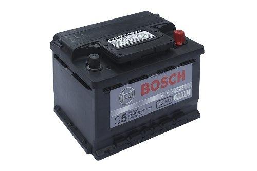 Bateria Auto Audi A1 1.4 11-13 12v-60ah
