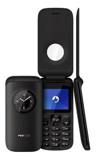 Celular Positivo Feature Phone Flip P-40 Dual 11130568
