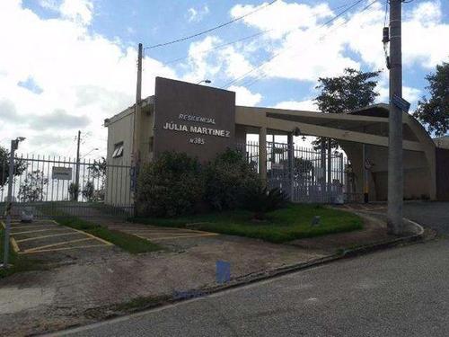 Terreno Cond. Júlia Martinez - Sorocaba Sp - 02736-1