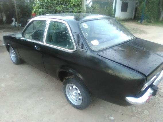 Chevrolet 1979 2puertas
