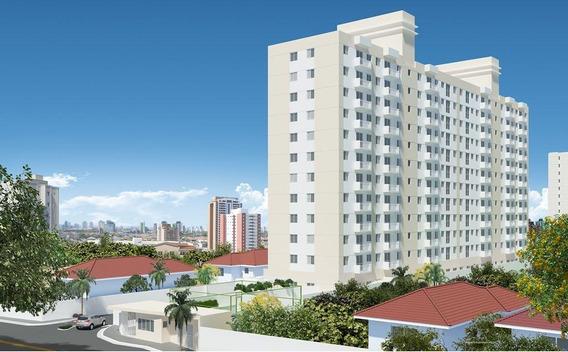 Apartamento Residencial À Venda, Vila Augusta, Guarulhos - Ap2775. - Ap2775
