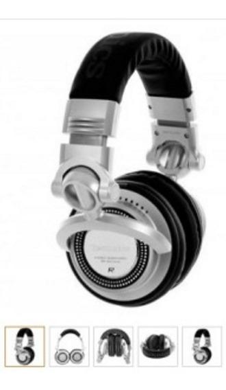 Rp Dh 1200 - Fone / Headphone P/ Dj Rp-dh1200 Technics
