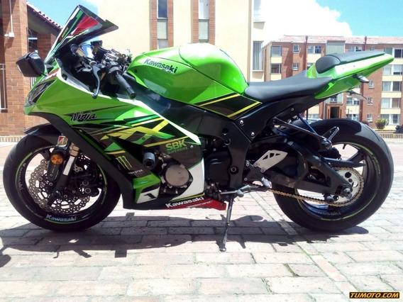 Kawasaki Ninja Zx-10r Ninja Zx-10r