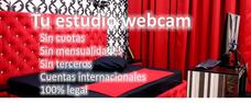 Montaje Y Asesoría Para Estudio Webcam