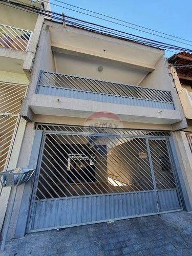 Imagem 1 de 29 de Sobrado Com 3 Dormitórios À Venda, 100 M² Por R$ 280.000,00 - Jardim São Domingos - Guarulhos/sp - So0068