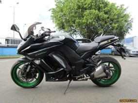 Kawasaki 2016 Ninja Zx-10r