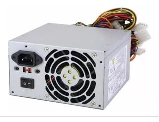 Fuente De Alimentacion Kelyx 450w C/cooler Y Cable (slim)