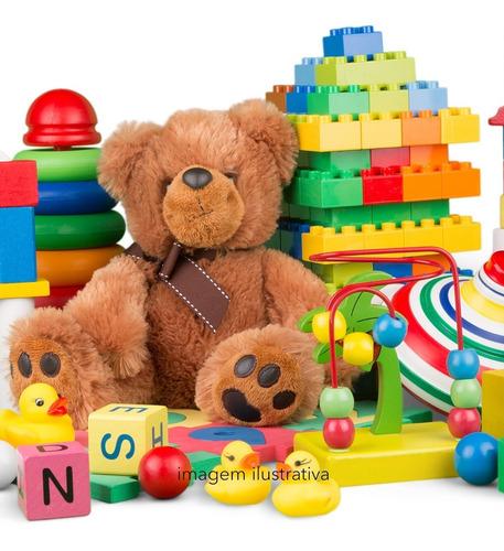 Brinquedo Unissex | Doação