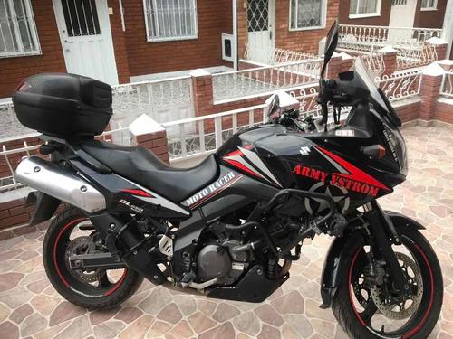 Suzuki V-strong