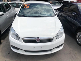 Fiat Grand Siena 1.4 Mpi 8v Tetrafuel 4p Manual