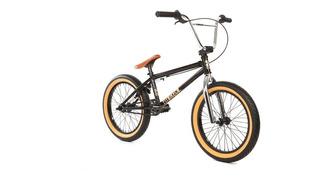 Bicicleta Rodado 18 Bmx Fit Eighteen