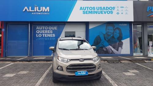 Ford Ecosport 2.0 Titanium 2015