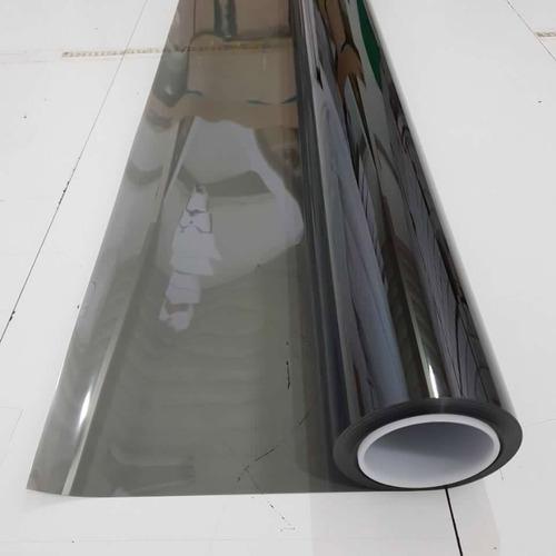 Polarizado Al 35%  (152cms X 1 Metro)