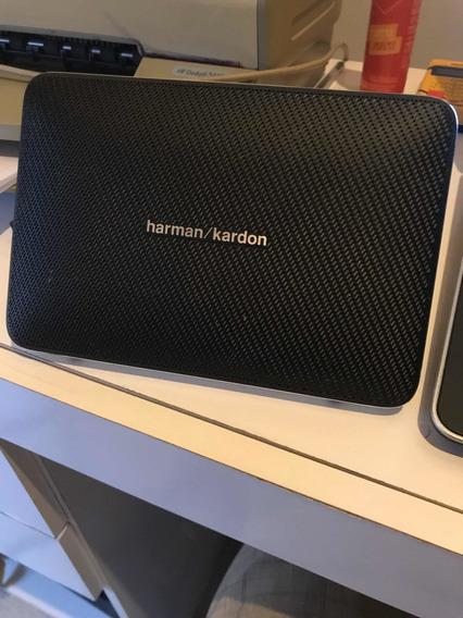 Caixa De Som Portátil Harman/kardon Esquire 2