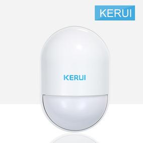 Kerui 433mhz Infrared Sem Fio Detetor Inteligente Casa Pir