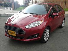 Ford Fieat Titaniun 2015