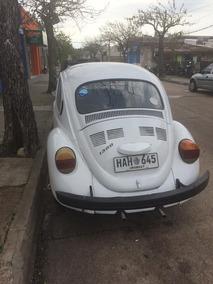 Volkswagen Fusca Muy Lindo!!