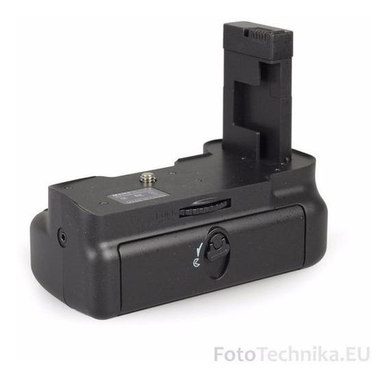Battery Grip Meike Para Câmeras Nikon D5100