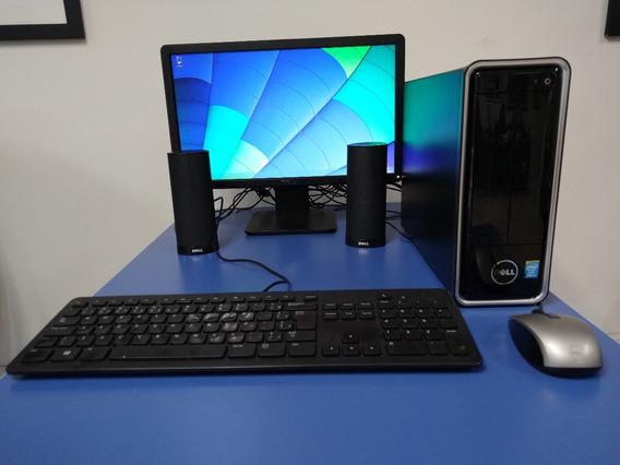 Computador Dell Inspiron 3647. Windows Original De Fábrica