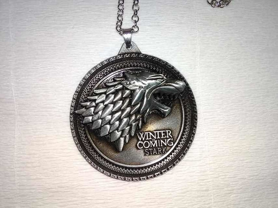 Collar Game Of Thrones