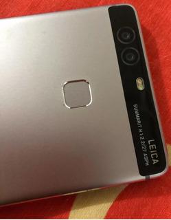 Huawei Eva9 Leica, Liberado De Fabrica