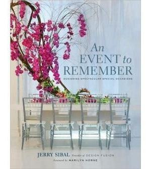 An Event To Remember: Designing Spectacular Special Occasion